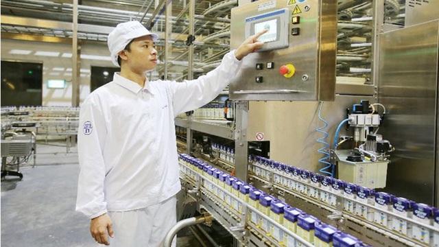 Vinamilk là một trong những nhà tuyển dụng hấp dẫn nhất đối với thế hệ trẻ - lực lượng lao động của tương lai  - Ảnh 5.