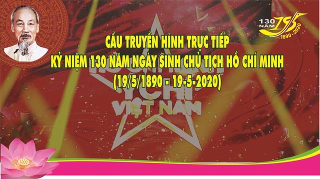 TP Cần Thơ, Đồng Nai, Đồng Tháp, Hậu Giang tổ chức nhiều hoạt động kỷ niệm 130 năm Ngày sinh Chủ tịch Hồ Chí Minh  - Ảnh 1.