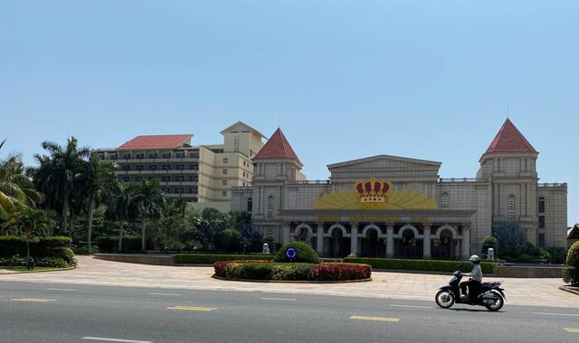 """Doanh nghiệp Trung Quốc """"núp bóng"""" sở hữu và thuê đất ven biển Đà Nẵng - Ảnh 1."""