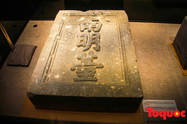Chiêm ngưỡng những kỷ vật từng gắn bó với hoàng đế Gia Long - Ảnh 8.