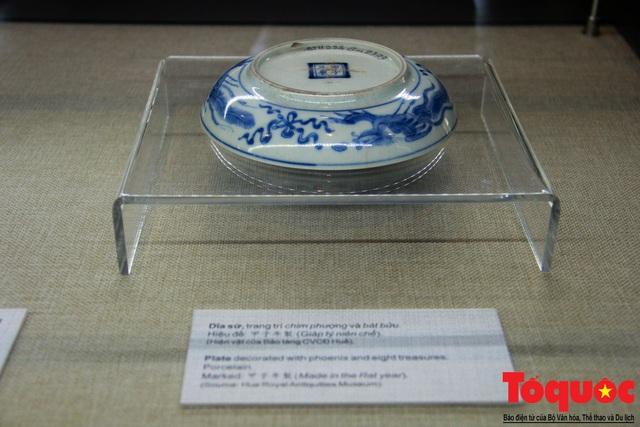 Chiêm ngưỡng những kỷ vật từng gắn bó với hoàng đế Gia Long - Ảnh 13.
