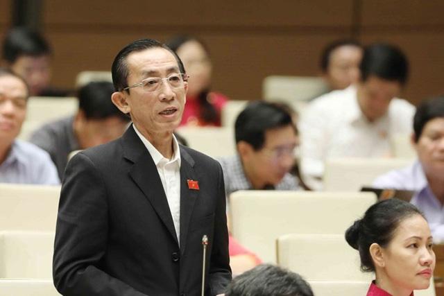 """Ông Vũ Tiến Lộc: Để doanh nghiệp, nền kinh tế lên được """"cao tốc"""" thì phải thiết kế """"đường gom, lối mở""""  - Ảnh 2."""