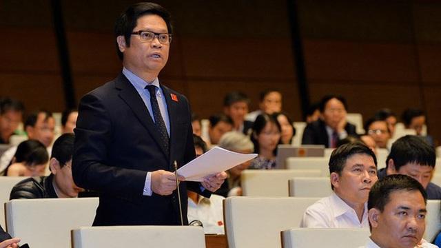 """Ông Vũ Tiến Lộc: Để doanh nghiệp, nền kinh tế lên được """"cao tốc"""" thì phải thiết kế """"đường gom, lối mở""""  - Ảnh 1."""