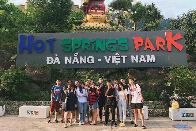 """Một số khu, điểm du lịch ở Quảng Nam và Đà Nẵng có chương trình khuyến mãi """"khủng"""" - Ảnh 2."""