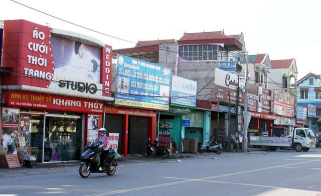 Bắc Giang: Tăng cường quản lý, kiểm tra, chấn chỉnh và xử lý vi phạm trong hoạt động quảng cáo - Ảnh 1.