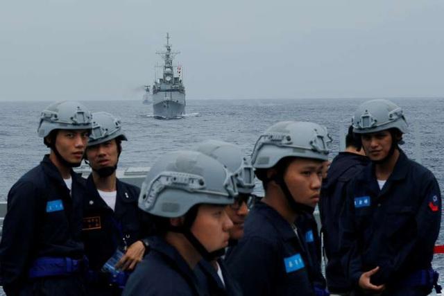 Mỹ xúc tiến bán ngư lôi trị giá 180 triệu USD cho Đài Loan - Ảnh 1.