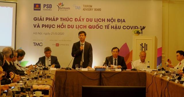Việt Nam là điểm đến an toàn: Chìa khóa để thúc đẩy, phục hồi du lịch trong và ngoài nước - Ảnh 1.