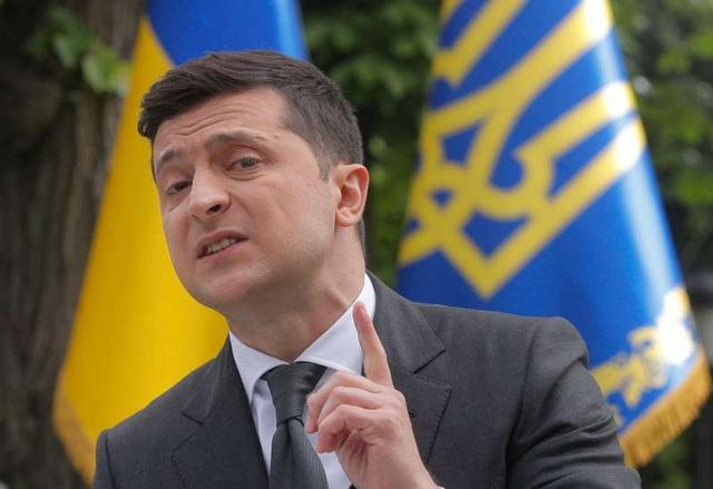 """Loạt ghi âm mới đe dọa khiến chính trường Ukraine """"rung chuyển"""", lún sâu hơn vào """"mớ bòng bong"""" bầu cử Mỹ - Ảnh 1."""