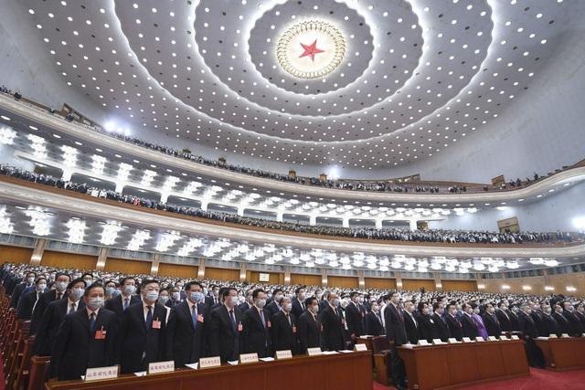 Đón đầu mục tiêu GDP năm 2020: Bước ngoặt Trung Quốc tìm hướng đi mới khôi phục kinh tế - Ảnh 1.
