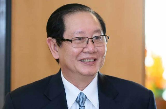 Bộ trưởng Lê Vĩnh Tân: Thời điểm nào ngân sách cho phép thì sẽ tiếp tục đề nghị tăng lương cơ sở - Ảnh 1.