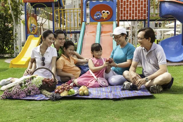 Tỷ lệ gia đình đạt chuẩn gia đình văn hóa tại Cao Bằng ngày càng tăng - Ảnh 1.