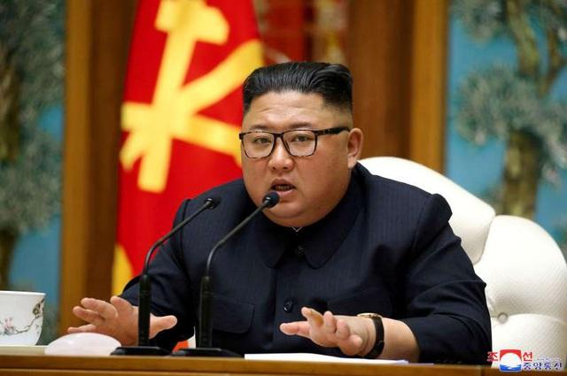 """Con số so sánh thể hiện sự """"bất thường"""" trong hành tung gần đây của Chủ tịch Triều Tiên  - Ảnh 1."""