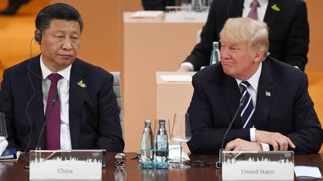 Căng thẳng Mỹ - Trung là cơn gió ngược lớn cho thị trường chứng khoán? - Ảnh 1.