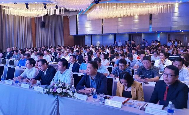 Đà Nẵng công bố chương trình kích cầu du lịch năm 2020 - Ảnh 2.