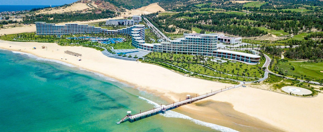 3 lý do các resort 'tất cả trong một' là lựa chọn hàng đầu cho kỳ nghỉ gia đình hè này - Ảnh 2.