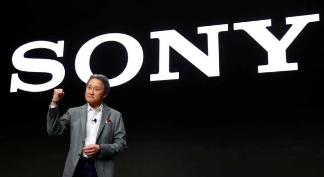 """""""Ông lớn"""" điện tử Sony đứng trước loạt thay đổi lớn - Ảnh 1."""