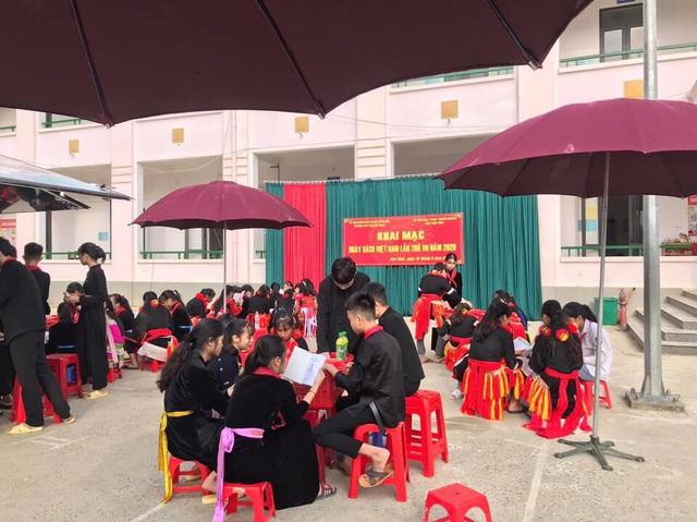 Bộ Văn hóa, Thể thao và Du lịch (Vụ Thư viện) và Nhà xuất bản Phụ nữ Việt Nam: Phối hợp phát triển văn hóa đọc - Ảnh 1.