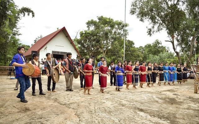 Đắk Lắk phát triển mô hình điểm về du lịch cộng đồng tại thành phố Buôn Ma Thuột - Ảnh 1.