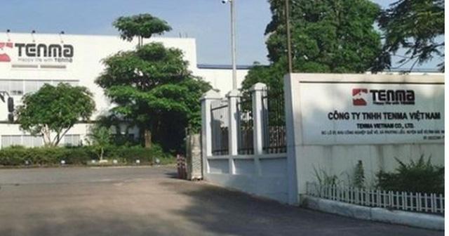 Bộ Ngoại giao cập nhật thông tin vụ việc công ty Tenma - Ảnh 1.
