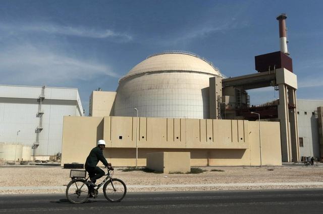 Đòn giáng Mỹ không thể ngăn Iran đi con đường hạt nhân - Ảnh 1.