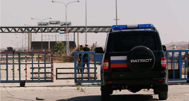 Nga có hành động quân sự mới tại Syria - Ảnh 1.