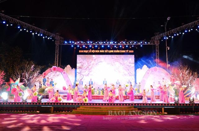 Lạng Sơn: Nâng cao nhận thức, trách nhiệm của mọi tầng lớp nhân dân khi tham gia các hoạt động lễ hội - Ảnh 1.