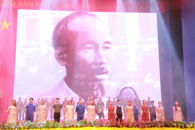 Hà Nội: Tổ chức Lễ kỷ niệm 130 năm Ngày         sinh Chủ tịch Hồ Chí Minh (19/5/1890 – 19/5/2020) - Ảnh 1.