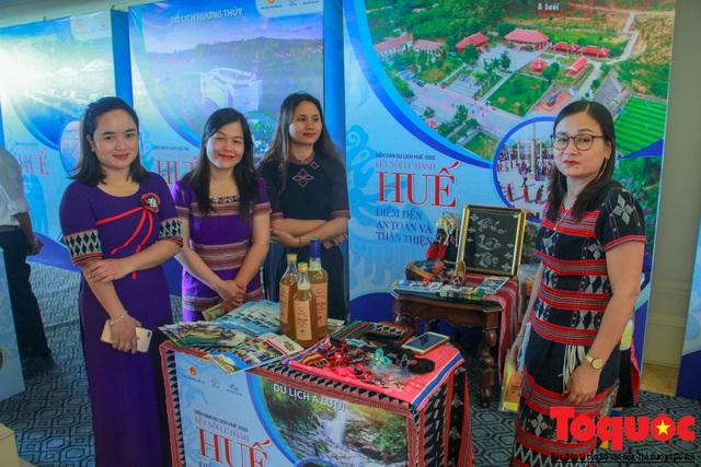 Thừa Thiên Huế tổ chức diễn đàn du lịch, bàn cách đưa du khách trở lại sau dịch Covid-19 - Ảnh 3.