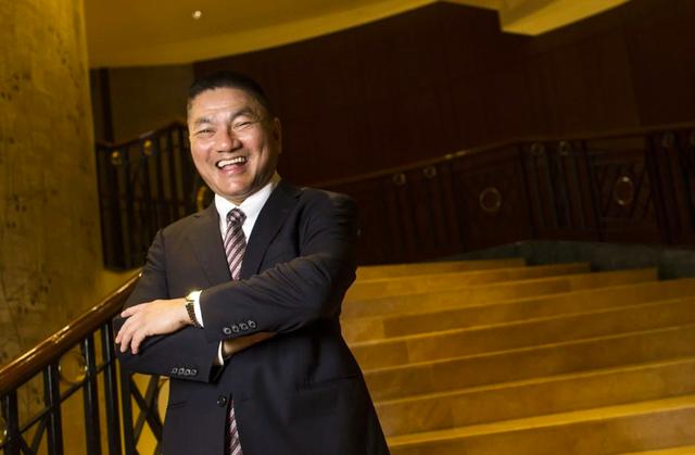 """""""Ông trùm"""" đầu tư châu Á chỉ ra tác động lâu dài của đạo luật an ninh quốc gia mới đối với Hong Kong - Ảnh 1."""