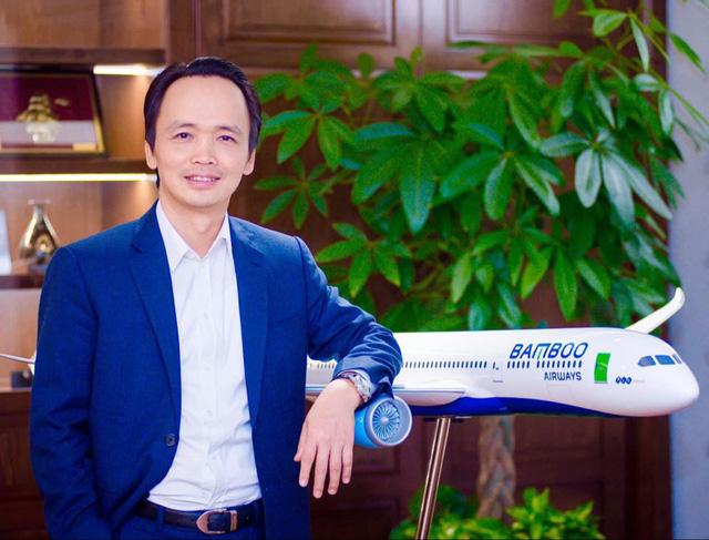 Chủ tịch FLC Trịnh Văn Quyết nói gì về những tin đồn xấu? - Ảnh 1.