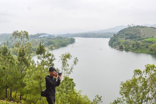 Huế sẽ sớm có tuyến đường đi bộ, đạp xe hai bên bờ sông Hương - Ảnh 2.
