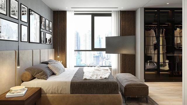 MC Thành Trung hé lộ không gian sống trong penthouse - Ảnh 1.