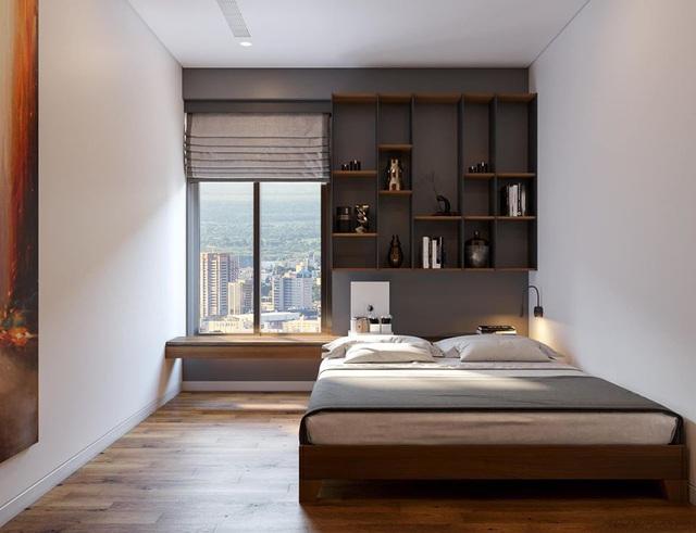 MC Thành Trung hé lộ không gian sống trong penthouse - Ảnh 12.