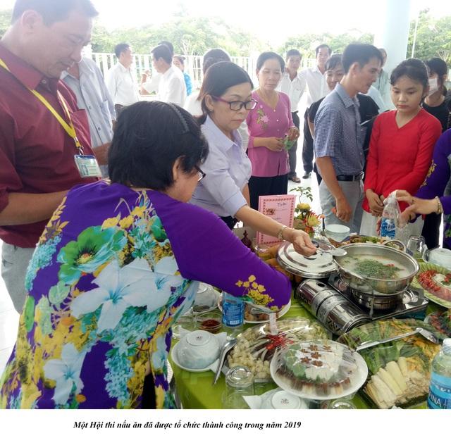 Nhiều hoạt động được tổ chức nhân tháng hành động quốc gia về phòng, chống bạo lực gia đình và Ngày gia đình Việt Nam trên địa bàn tỉnh Hậu Giang, Kiên Giang - Ảnh 1.