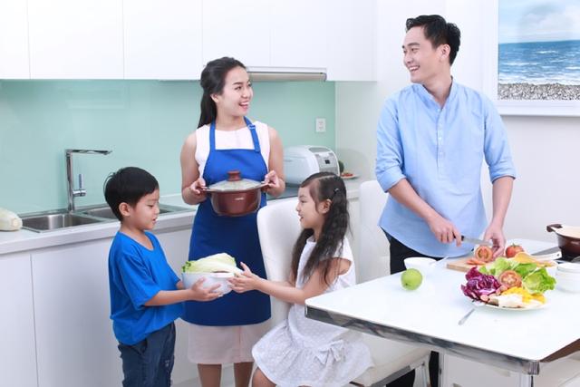 Yên Bái: Phong trào xây dựng gia đình văn hóa được triển khai sâu rộng, đi vào thực chất - Ảnh 1.