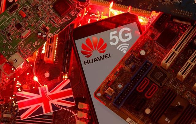 Mấu chốt quan trọng mạng 5G đưa Anh đến gần Trung Quốc? - Ảnh 1.