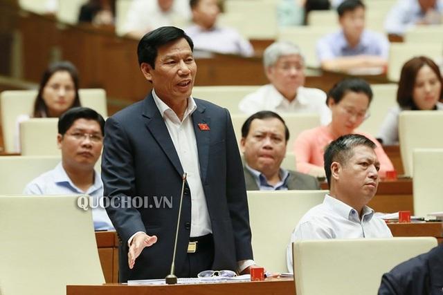 Bộ trưởng Nguyễn Ngọc Thiện đưa ra hai giải pháp nhằm phục hồi ngành du lịch - Ảnh 1.
