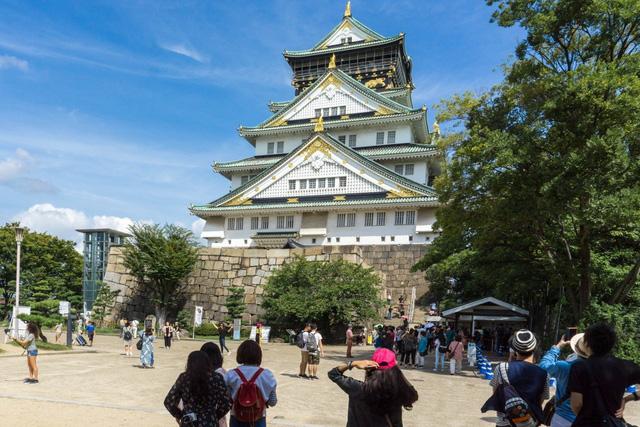 Nhật Bản tặng người dân gần 200 đô/ngày để du lịch nhưng người thực nhận lại gây bất ngờ - Ảnh 1.
