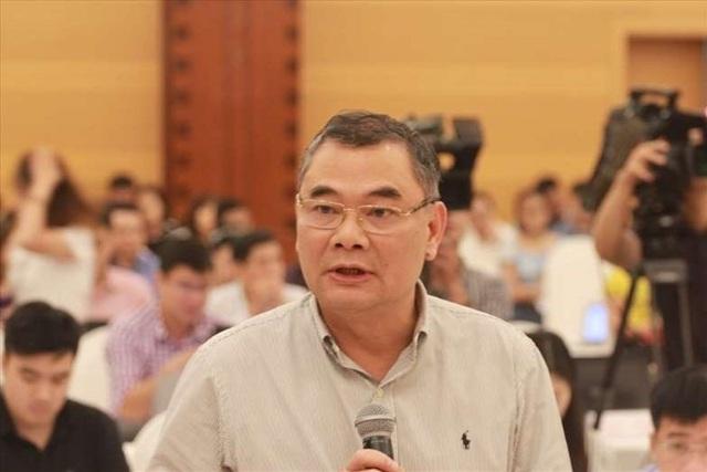 Nghi án nhận hối lộ ở Bắc Ninh: Các Cục nghiệp vụ Bộ Công an đang phối hợp với phía Nhật Bản - Ảnh 1.