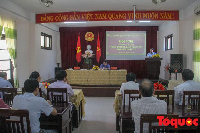 """Bộ trưởng Nguyễn Ngọc Thiện: """"Nhiều nước trên thế giới mơ ước được như Việt Nam"""" - Ảnh 2."""