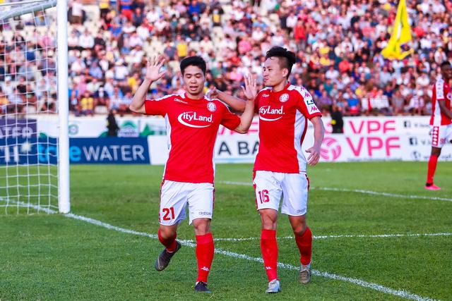 Vòng 6 V-League 2020: Ngày buồn của các đội chủ nhà - Ảnh 1.