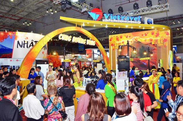 Không tổ chức Hội chợ du lịch quốc tế Thành phố Hồ Chí Minh ITE HCMC 2020 - Ảnh 1.