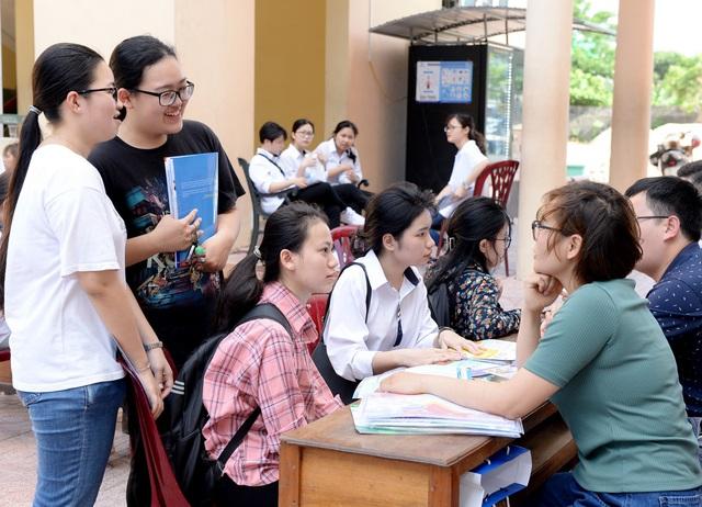 Hiệu trưởng, Phó Hiệu trưởng các trường đại học top đầu khuyên gì thí sinh trước kỳ thi tốt nghiệp THPT 2020? - Ảnh 1.