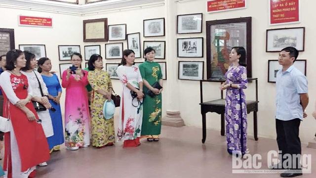 Bắc Giang: Doanh thu từ các hoạt động du lịch ước đạt khoảng 179 tỷ đồng trong 6 tháng đầu năm 2020 - Ảnh 1.