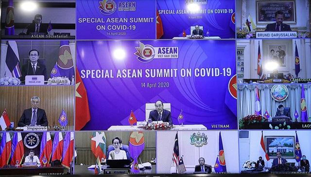 Việt Nam với vai trò Chủ tịch ASEAN 2020: Nửa năm nhìn lại - Ảnh 2.