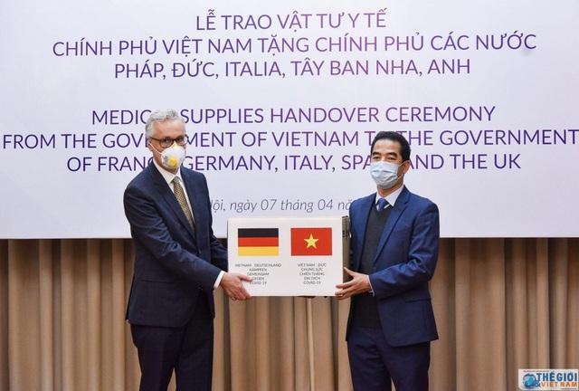 Việt Nam với vai trò Chủ tịch ASEAN 2020: Nửa năm nhìn lại - Ảnh 3.