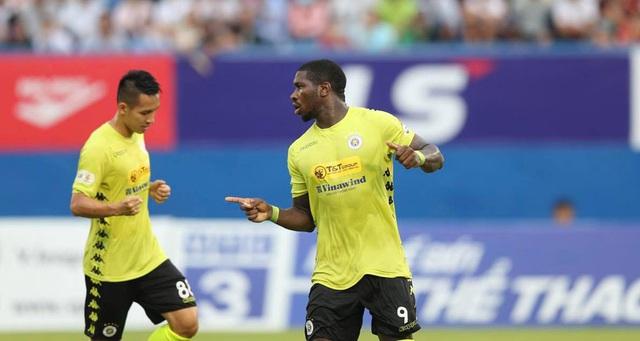 Vòng 6 V-League 2020: Ngày buồn của các đội chủ nhà - Ảnh 2.