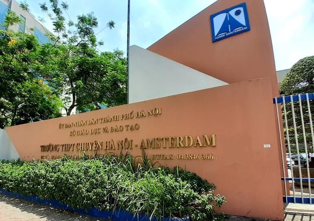 Không phải tận bây giờ mà cách đây 4 năm, Bộ GDĐT đã chỉ ra 4 hạn chế của trường chuyên - Ảnh 1.