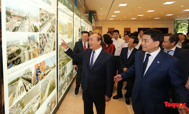 """Khai mạc Hội nghị """"Hà Nội 2020 - Hợp tác Đầu tư và Phát triển"""" - Ảnh 2."""