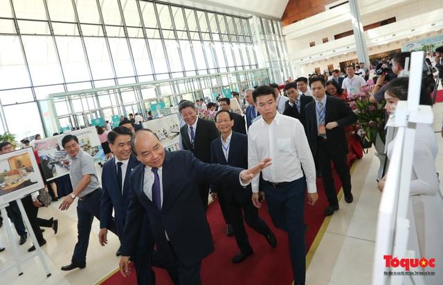 """Khai mạc Hội nghị """"Hà Nội 2020 - Hợp tác Đầu tư và Phát triển"""" - Ảnh 5."""